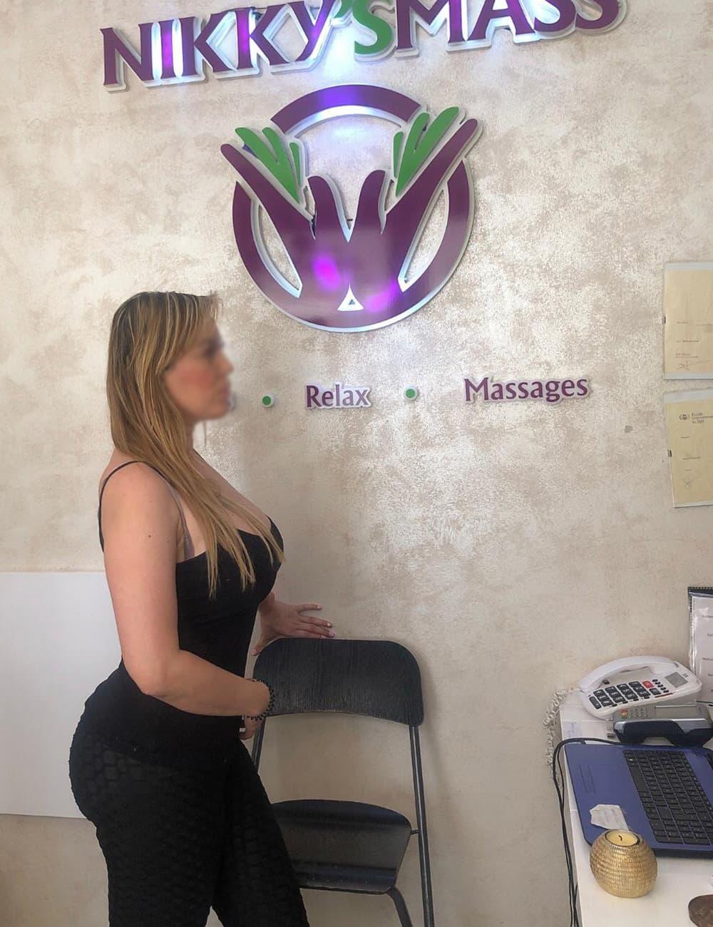 Tantra masseuse Marbella Puerto Banus